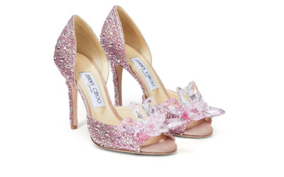Tendencias en zapatos de novia 2021
