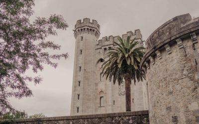 Casarse en un castillo