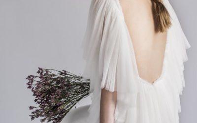 Tendencias para novias 2021